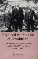 Baptized in the Fire of Revolution [Pdf/ePub] eBook
