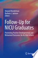 Follow Up for NICU Graduates Book PDF