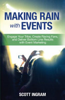 Making Rain With Events Book PDF