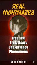 Real Nightmares  Book 1