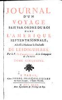 Histoire et description generale de la Nouvelle France