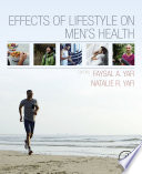 Effects Of Lifestyle On Men S Health Book PDF