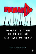 What is the Future of Social Work? Pdf/ePub eBook