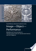 Image   Object   Performance