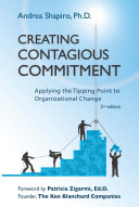 Creating Contagious Commitment, 2nd Edition