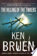 The Killing of the Tinkers Ken Bruen Cover