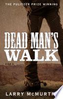 Dead Man s Walk Book