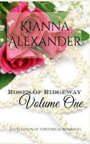 Roses of Ridgeway  Volume One