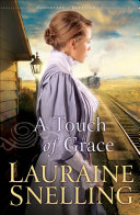 A Touch of Grace (Daughters of Blessing Book #3)