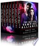 The Shifter Vampire Alliance Boxset
