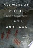Secw  pemc People  Land  and Laws
