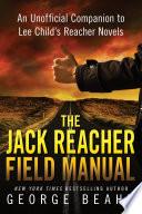 The Jack Reacher Field Manual Book