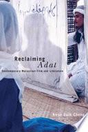 Reclaiming Adat