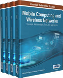 Mobile Computing and Wireless Networks: Concepts, Methodologies, Tools, and Applications [Pdf/ePub] eBook