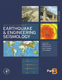 International Handbook of Earthquake & Engineering Seismology [Pdf/ePub] eBook