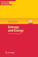 Entropy and Energy