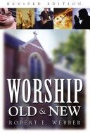 Worship Old and New Pdf/ePub eBook