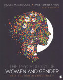 The Psychology of Women and Gender Book PDF