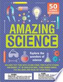 Science Lab  Amazing Science