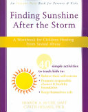 Finding Sunshine After the Storm
