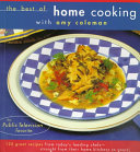 The Best of Home Cooking with Amy Coleman