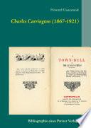 Charles Carrington (1867-1921)