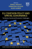 EU Cohesion Policy and Spatial Governance
