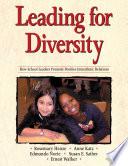 Leading For Diversity