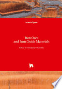 Iron Ores and Iron Oxide Materials