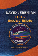 Airship Genesis Kids Study Bible Book PDF