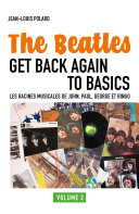 The Beatles Get Back Again to Basics