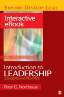 Introduction to Leadership Interactive eBook