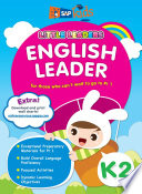 e Little Leaders  English Leader K2