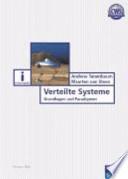 Verteilte Systeme  : Grundlagen und Paradigmen