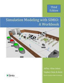 Simulation Modeling With Simio Book PDF