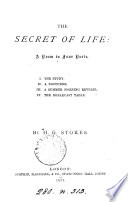 The secret of life, a poem