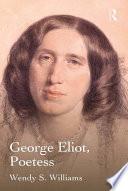 George Eliot Poetess