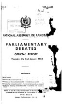 Parliamentary Debates  Official Report