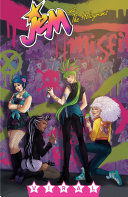 Jem and the Holograms, Vol. 2: Viral