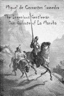 Pdf The Ingenious Gentleman Don Quixote of La Mancha (illustrated)