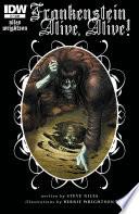 Frankenstein Alive  Alive   1