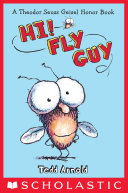 Hi, Fly Guy! (Fly Guy #1)