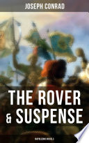 THE ROVER   SUSPENSE  Napoleonic Novels