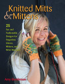 Knitted Mitts   Mittens