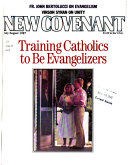 New Covenant Book