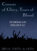 Crowns of Glory, Tears of Blood ebook