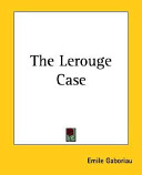 Download The Lerouge Case Book