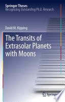 The Transits of Extrasolar Planets with Moons Book