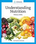 Understanding Nutrition Book