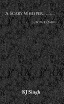 A Scary Whisper in the Dark [Pdf/ePub] eBook